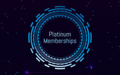 Platinum Memberships now available