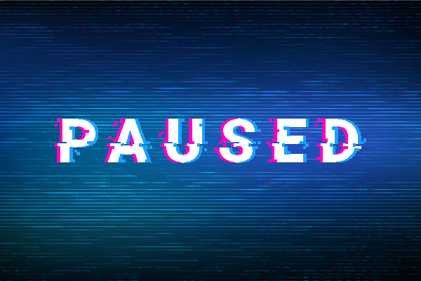 PAUSED due to COVID-19